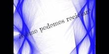 PRIMARIA 6º - ¿PORQUÉ DEBEMOS RECICLAR- - PROYECTO ROBÓTICA - FORMACIÓN