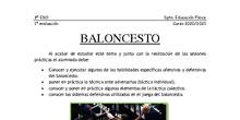BALONCESTO 3ºESO