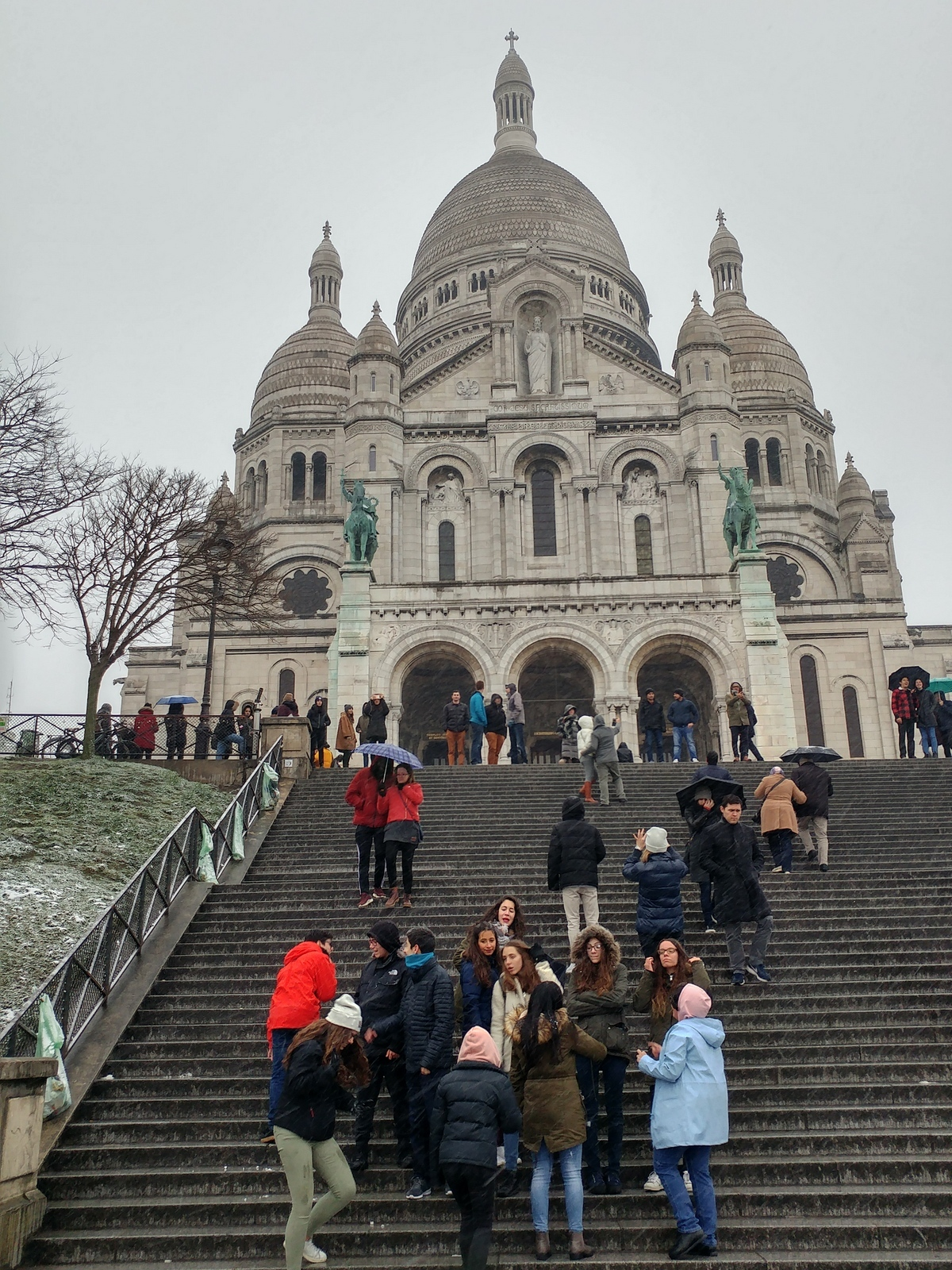 Viaje Cultural a Paris 4º ESO 4