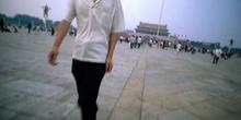 Plaza de Tiananmen, Pekín, China
