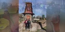 Guías turísticos por Europa