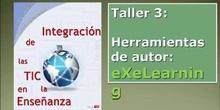 Taller de D.Bernabé Martín