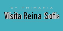 Reina Sofía 2018