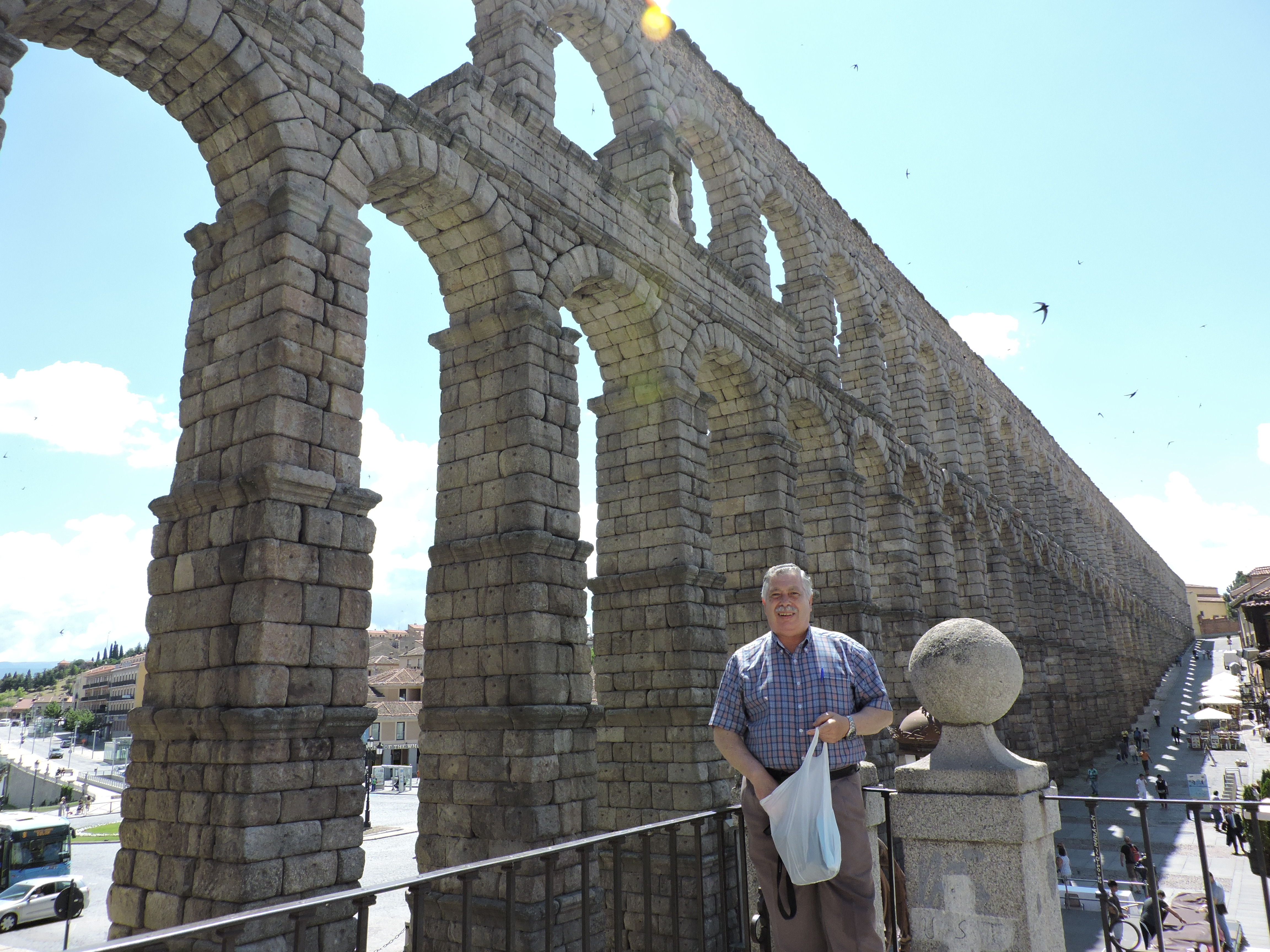 Visita Segovia 1 8