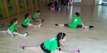 2018-04-09_Olimpiadas Escolares_CEIP FDLR_Las Rozas_Gimnasia