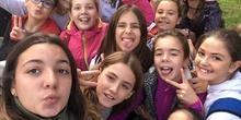 Viaje al Escorial