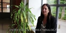 LIDERAZGO. Entrevista a Andrea Giraldez