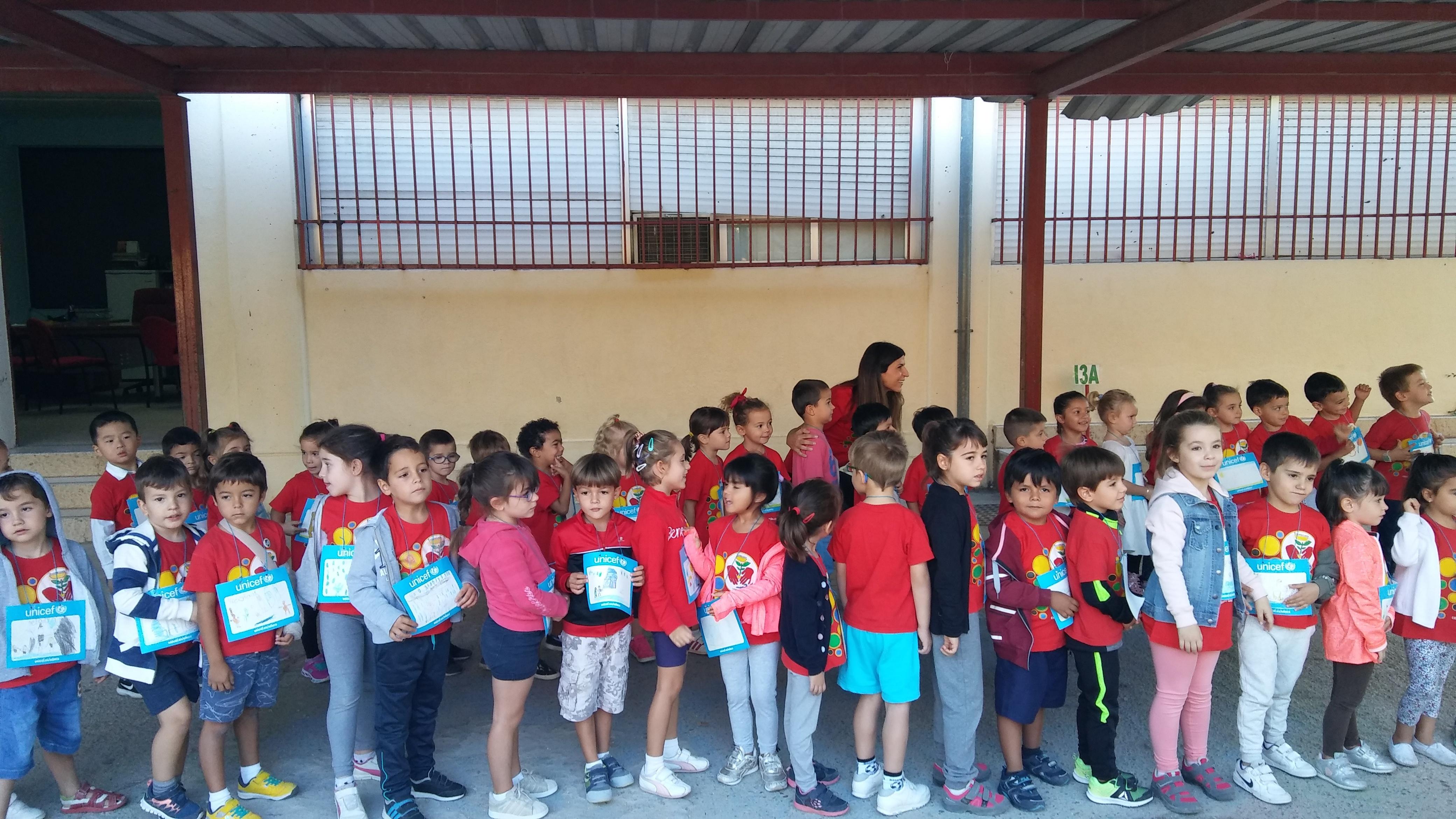 CARRERA SOLIDARIA UNICEF 2018 8
