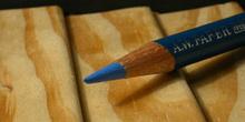 Mina de un lápiz