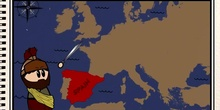 2º ESO/ANIMATED HISTORY OF SPAIN