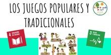 LOS JUEGOS POPULARES Y TRADICIONALES