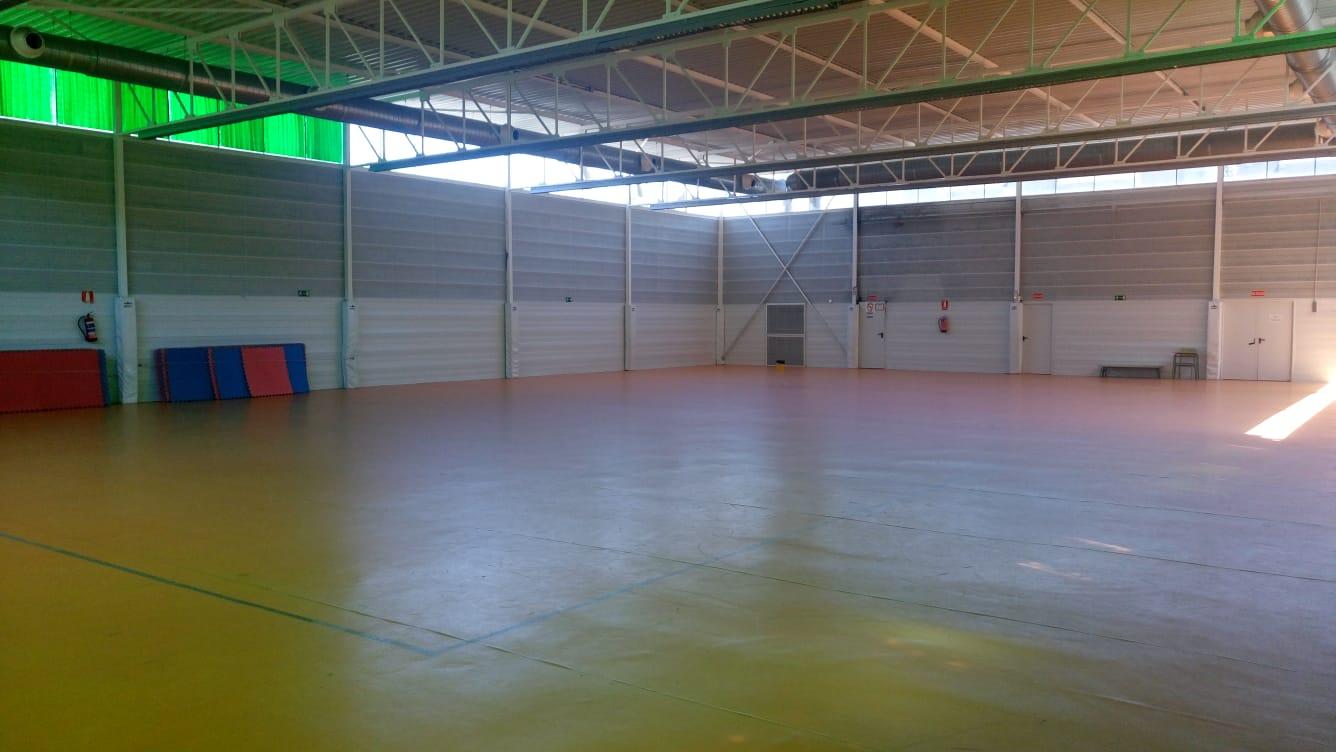CEIP Fernando de los Ríos_Instalaciones_Edificio 7_2018-2019