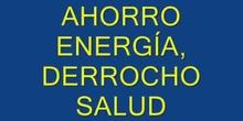 I ENCUENTRO DE COLEGIOS ENERGÍA