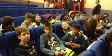 Teatro inglés 1