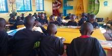 2019_10_10_Biblioteca de Kumwenya School_CEIP FDLR_Las Rozas 7