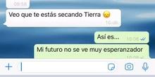 Whatsapp Tierra-Marte