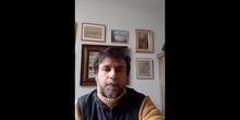 Día del Libro 2020 - Andrés Massoni