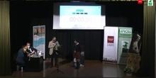 Torneo de Oratoria en Primaria Comunidad de Madrid - Quinta prueba