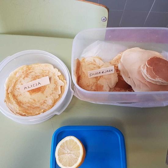 Pancake day 2020 1
