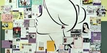 Ante la invisibilidad, ponles cara -8 de marzo Día de la mujer trabajadora - Contenido educativo