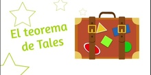 Teorema de Tales (I)