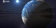 La ESA en la exploración del espacio