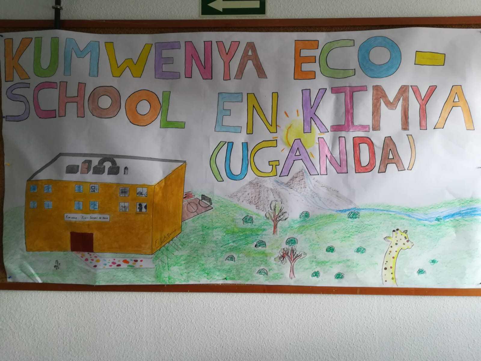 2019_01_29_Kelele Africa visita el CEIP FDLR_CEIP FDLR_Las Rozas 13
