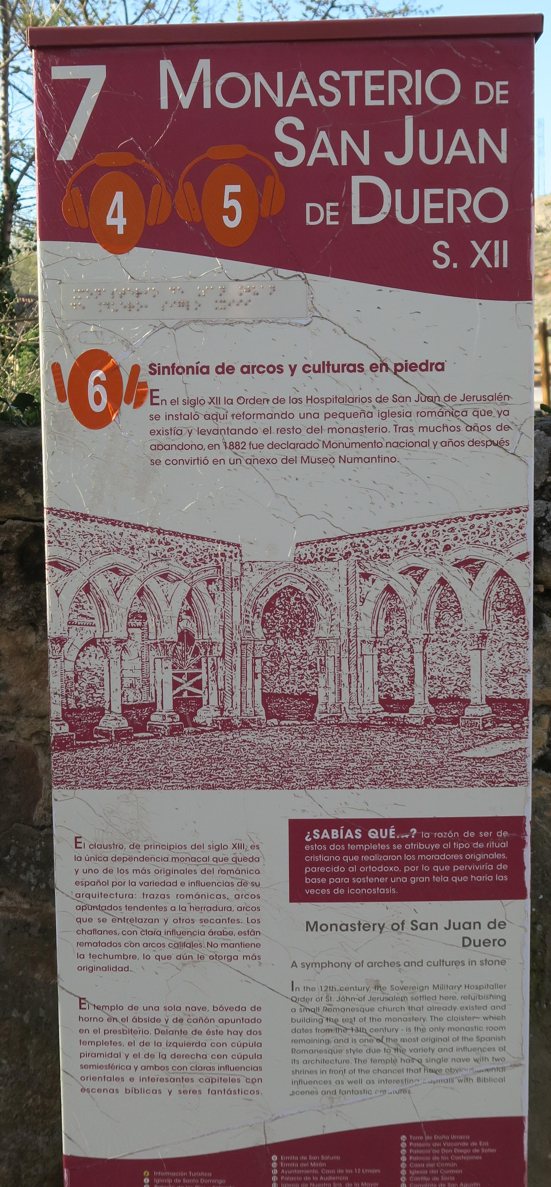San Juan de Duero nevero (2)