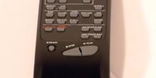 Control remoto minidisc Tascam