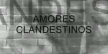 Amores Clandestinos