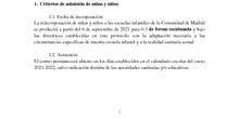 PROTOCOLO COVID E.I. LA PALOMA