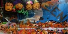 Halloween CEIP Juan Gris 17/18