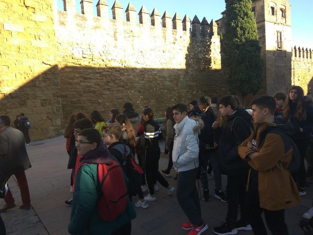 Viaje a Granada y Córdoba 2019 3