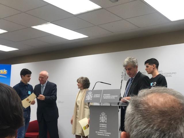 Entrega Premios Consumópolis XIII 10