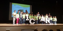 CRA Los Olivos: Premios DFC 2017 40