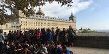 Viaje al Escorial 7