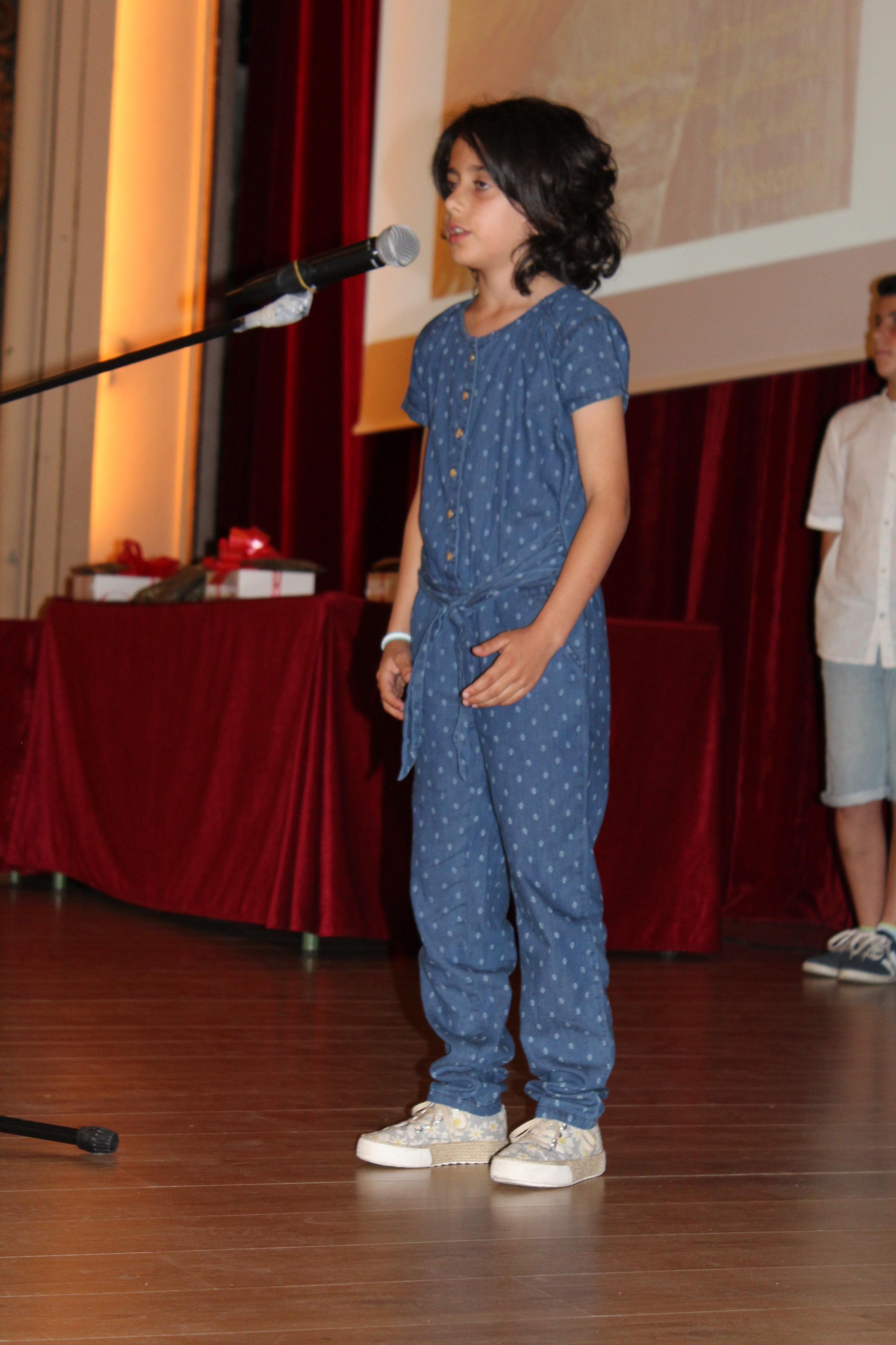 Entrega de los premios del IX Concurso de Narración y Recitado de Poesía 38