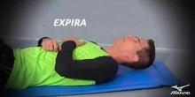 Cómo hacer abdominales