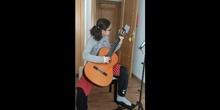 DIARIO DE UN CONFINAMIENTO MUSICAL II CEIP EL GRECO