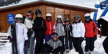Viaje de Esquí 2018 36