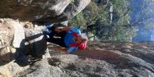 2017_10_23_Sexto hace senderismo y escalada en la Pedriza 12