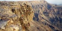 Gran Falla, Namibia