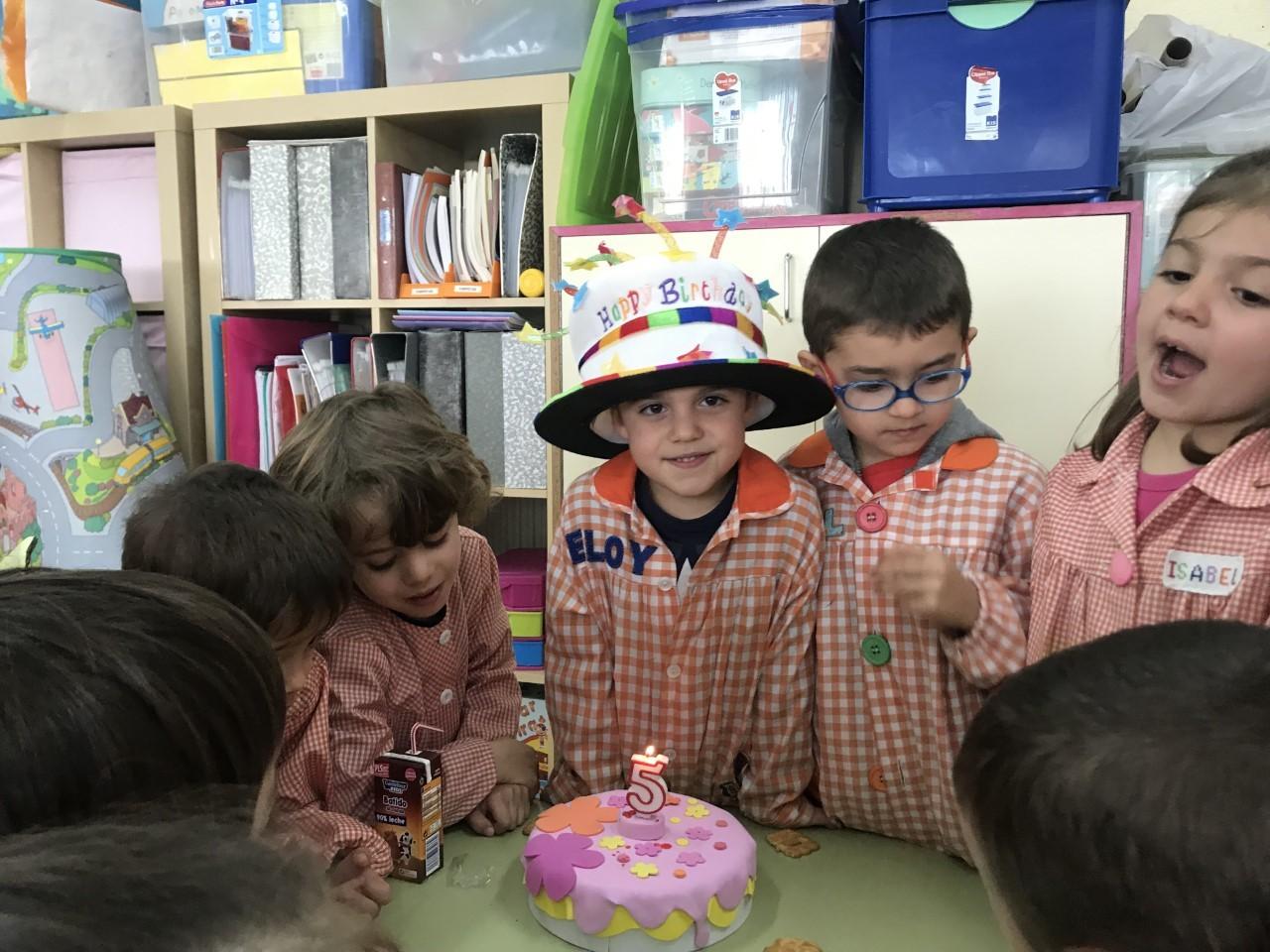 Cumpleaños Eloy 3