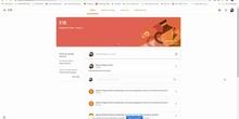 Tutorial Google Classroom 5: guías de evaluación