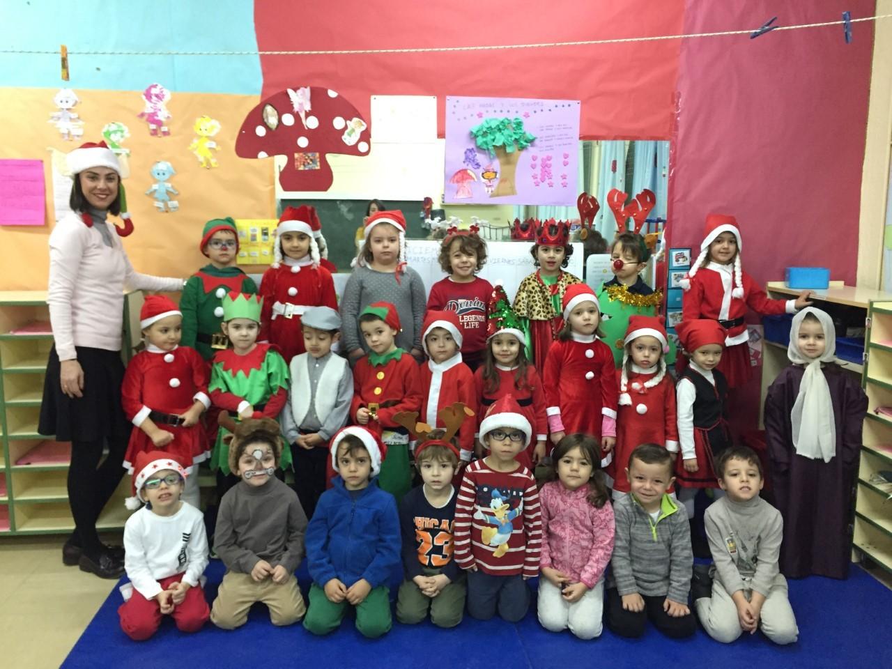 Fiesta navidad 13