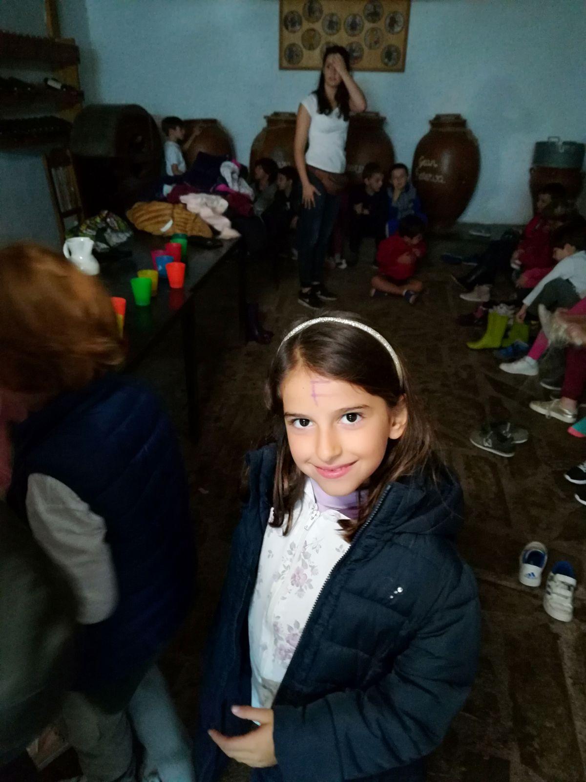Granja Escuela 1º y 2º EP 2017-18 41