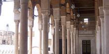 Arcos, Gran Mezquita, Túnez
