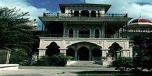 Casa señorial, Cuba