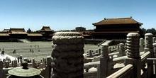 Casa tradicional, China