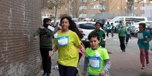 Carrera Solidaria NUPA y UNICEF Primaria 5 5